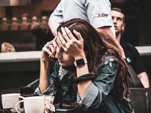 Week van de Werkstress, wat kan stoelmassage voor je betekenen.