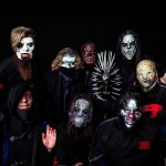Slipknot, Ziggo Dome
