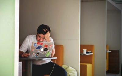 3 tips om stress op de werkvloer te verminderen